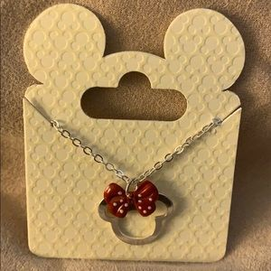 Necklace, Disney